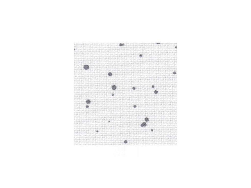 ZW3706-1329 Aida 14ct Splash (55x50cm)