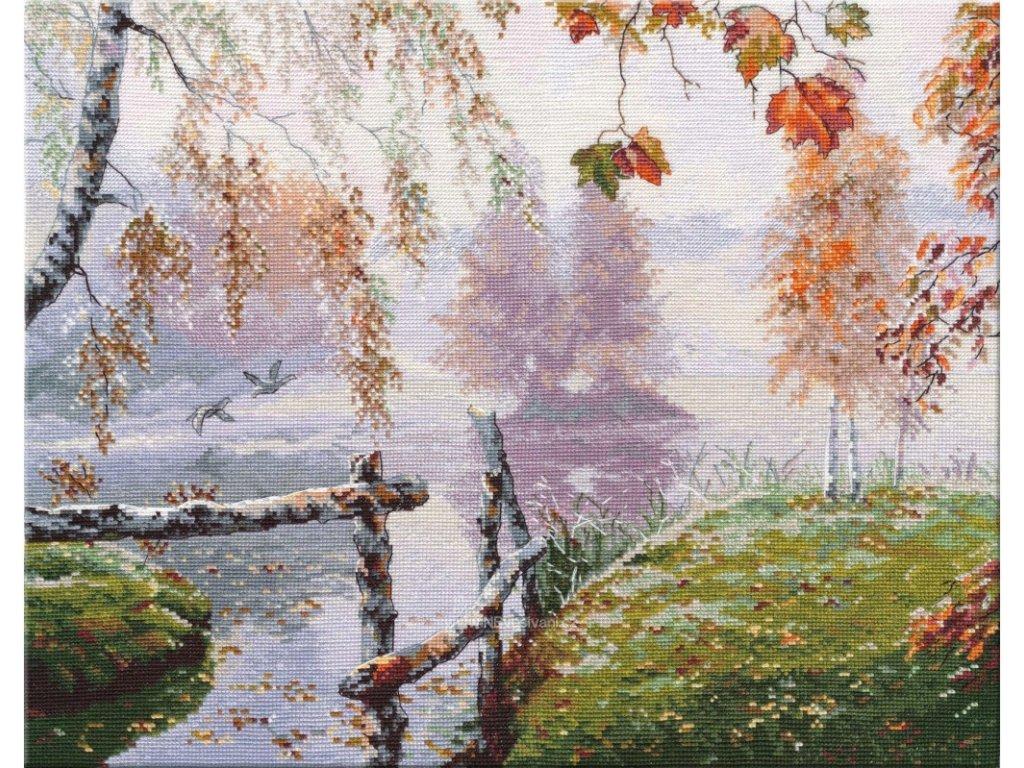 OV-1281 Dech podzimu