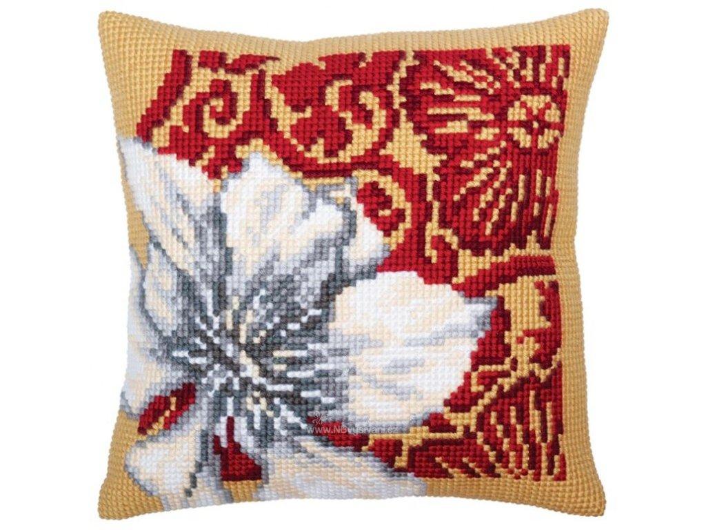 ADA5.330 Polštář s lotosovým květem I.