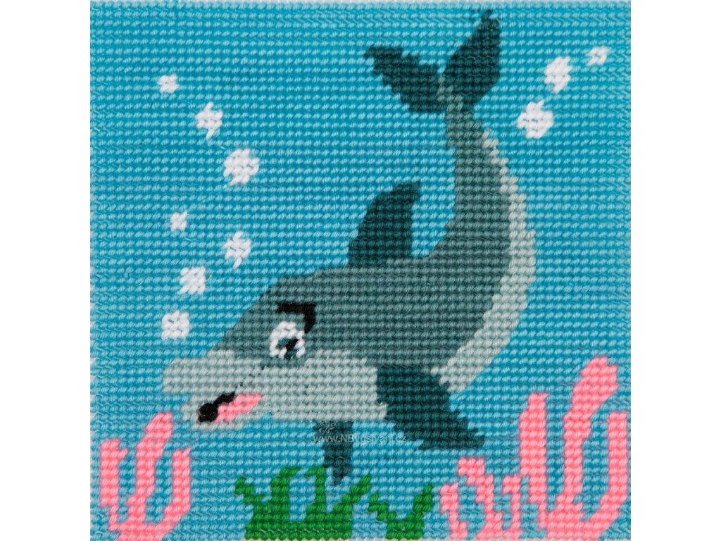 A-3690000-20026 Delfín