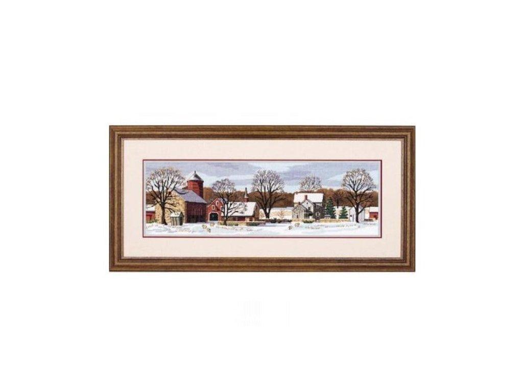 3841 Scenic Farm - Farma
