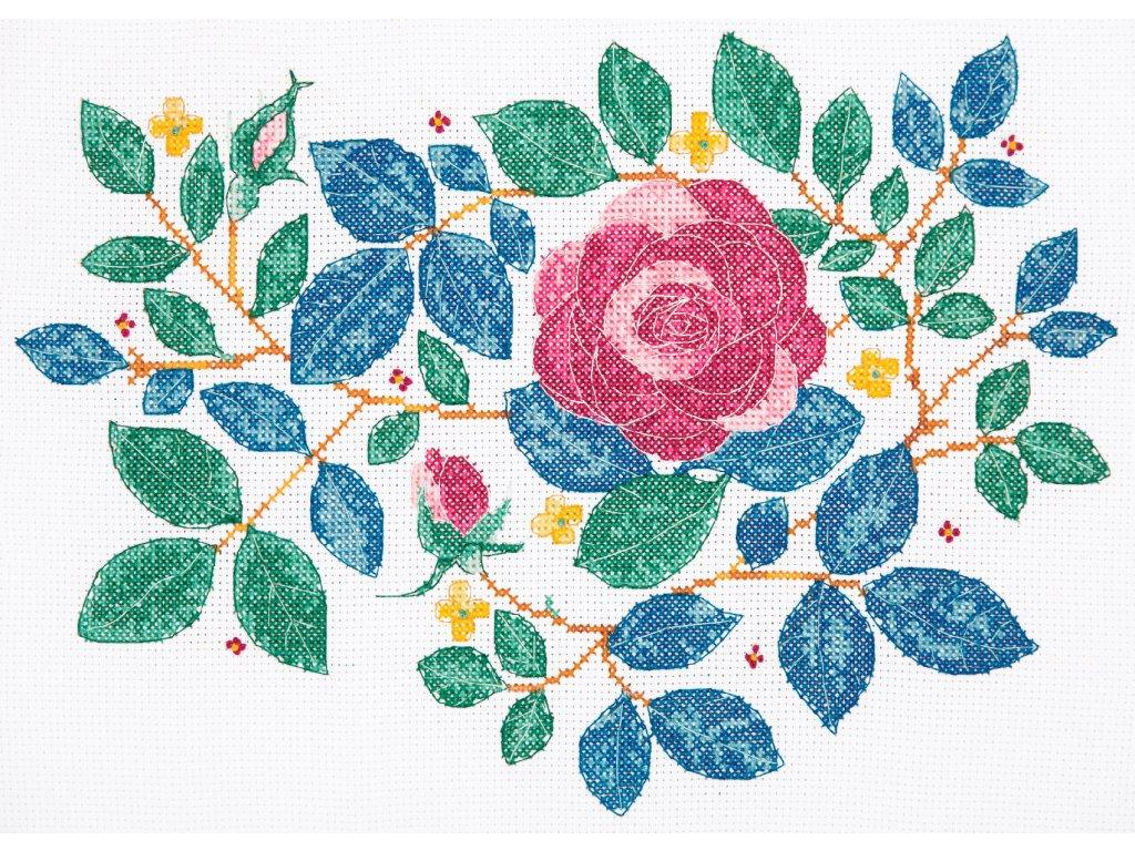 DEE100 Rose Garden 2