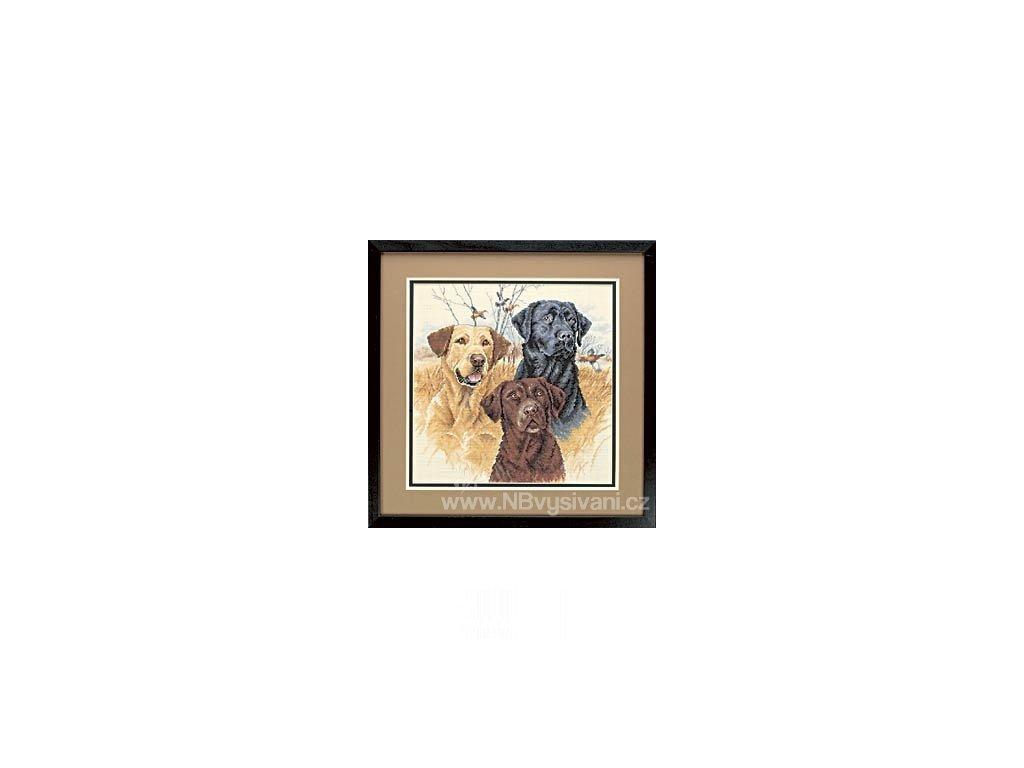 35096 Great Hunting Dogs - Velcí lovečtí psi