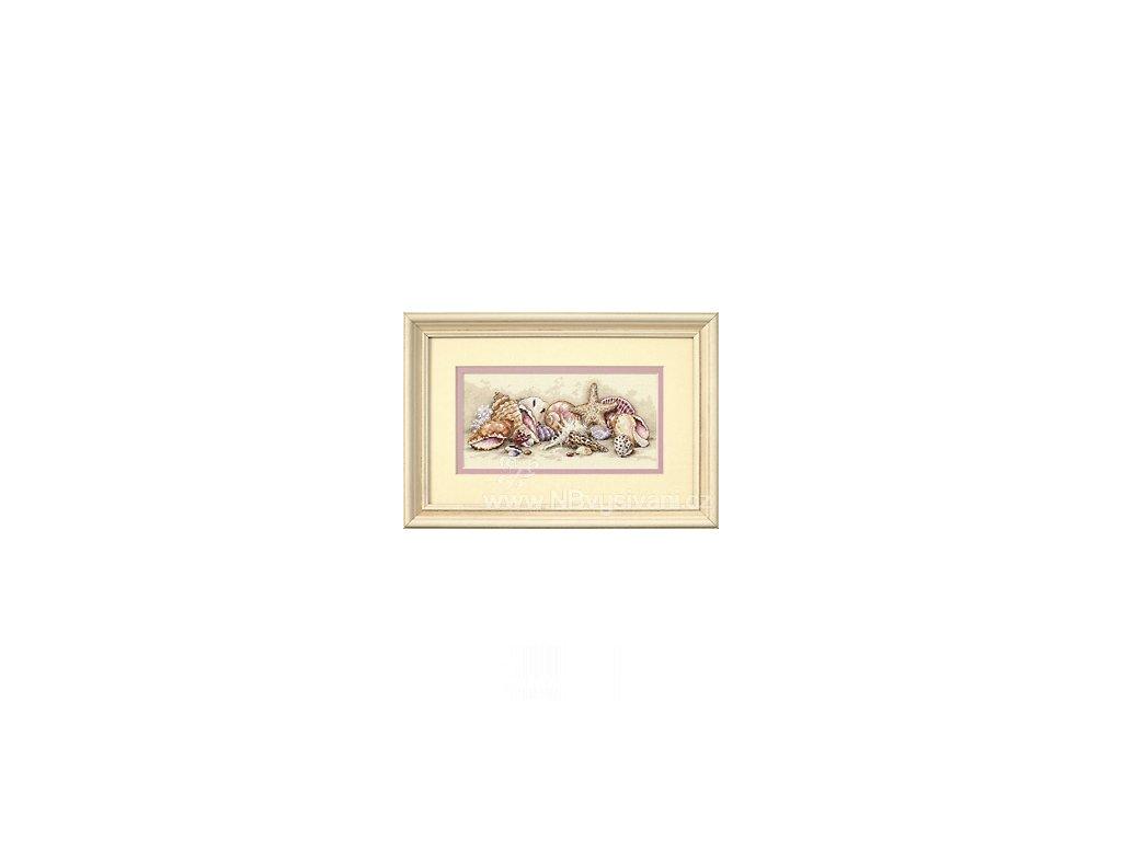 65035 Seashell Treasures - Poklady z lastur