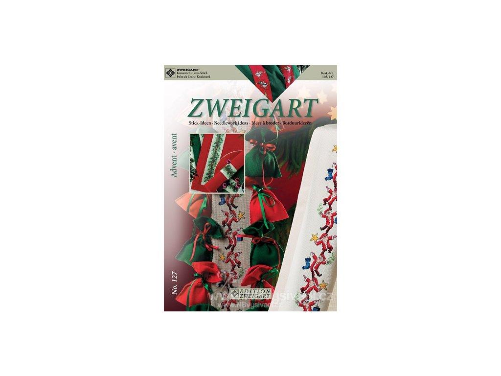 ZW103-127 Časopis č.127