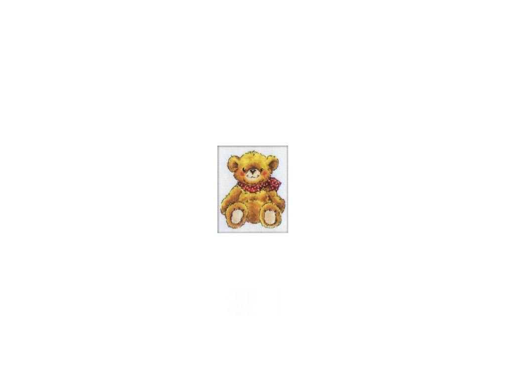RT-H192 Můj medvídek
