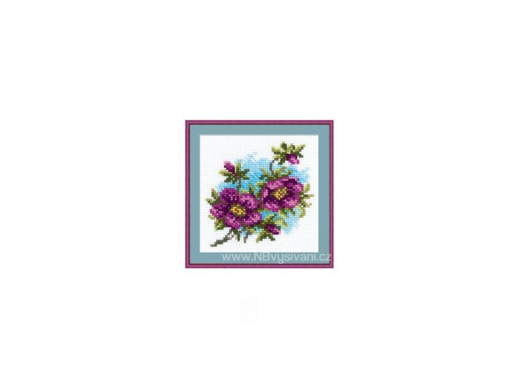 RT-H176 Květy - drobné motivy