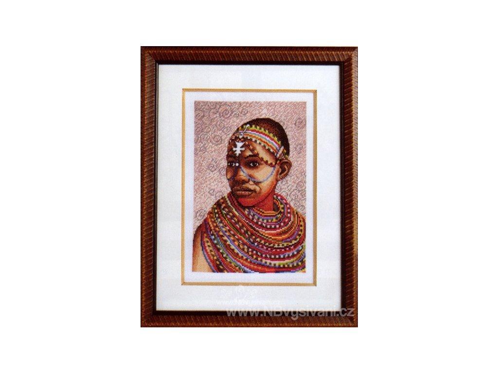 ARP988.6437.30 Masajská dívka (doprodej)