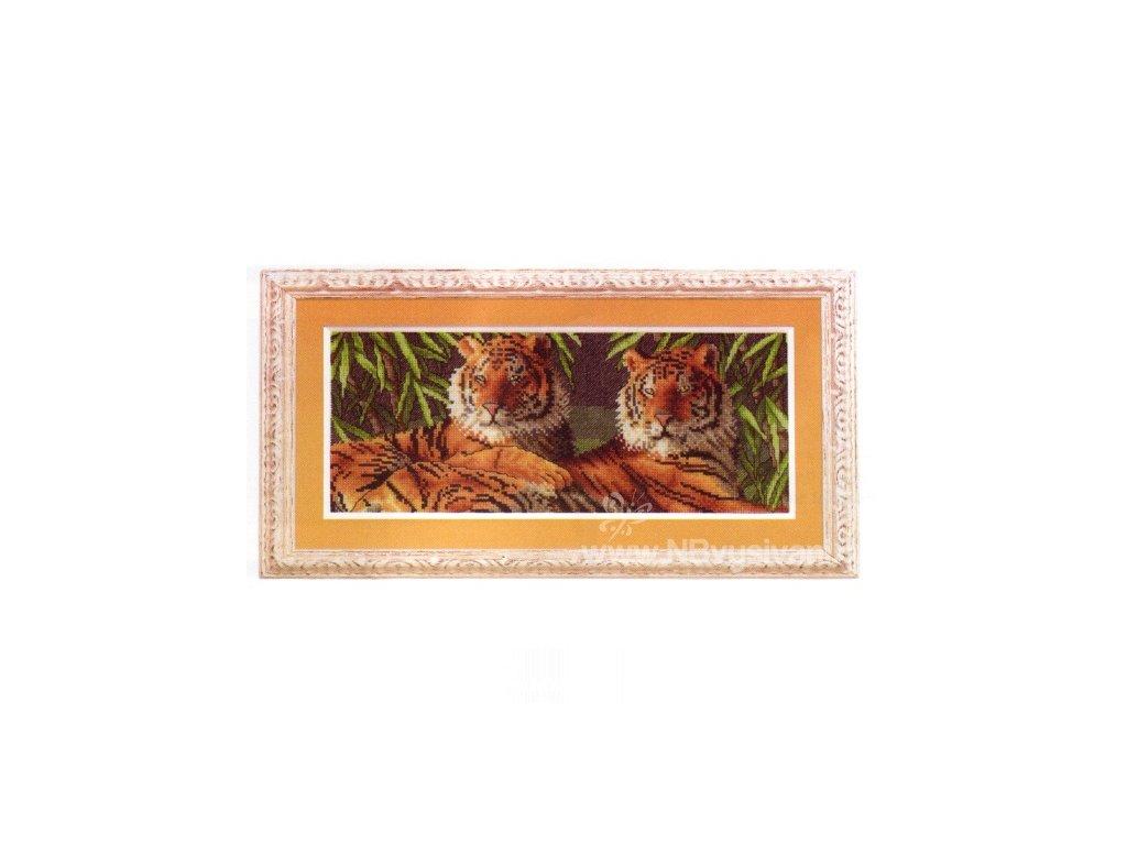ARP988.6418.10 Tygři (doprodej)