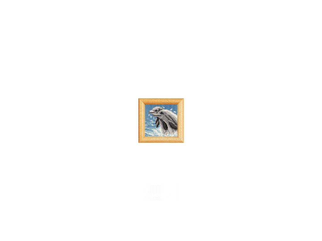 VE2002-40.393 Delfíni