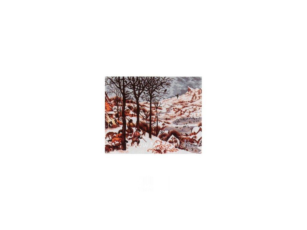 OR2449 Život v zimě