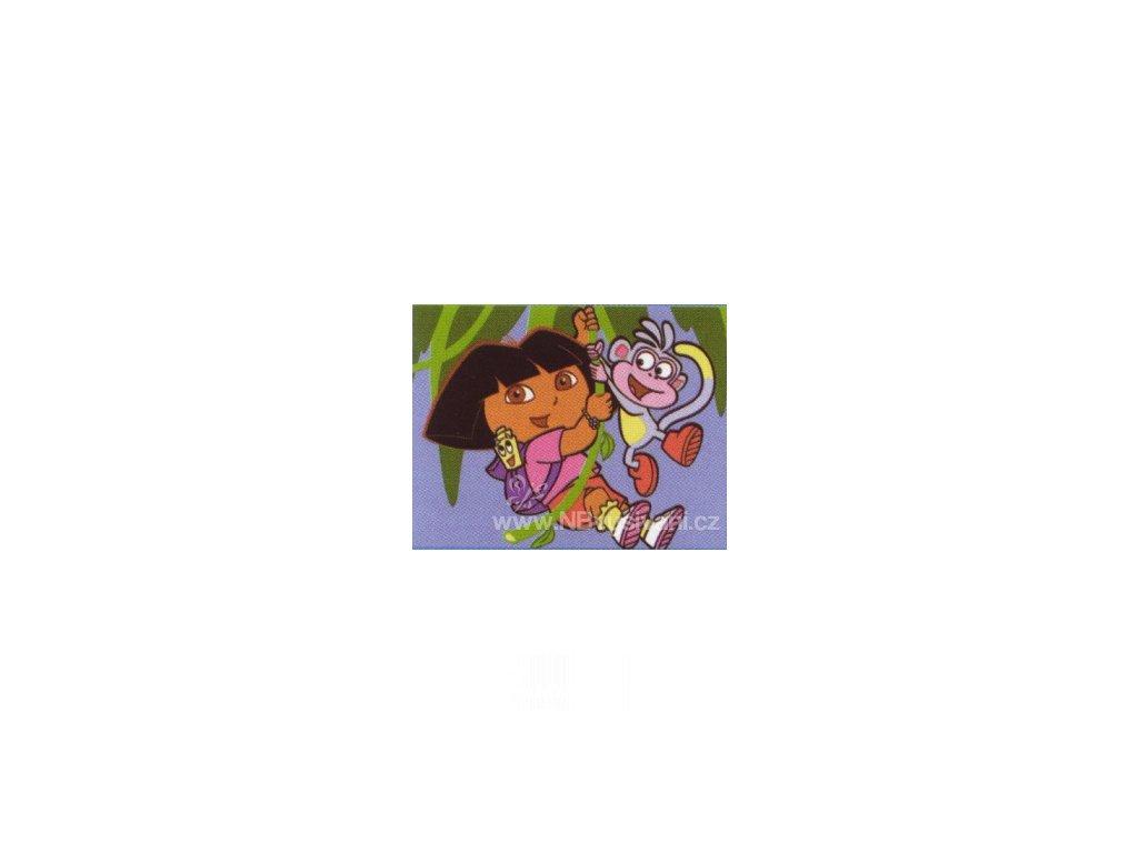 ARP988.0107.126 Dora na liáně