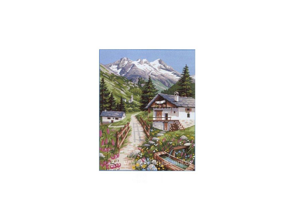 ARP988.0132.74 Pod Alpami