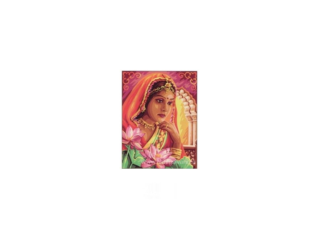 ARP988.0142.426 Indická princezna