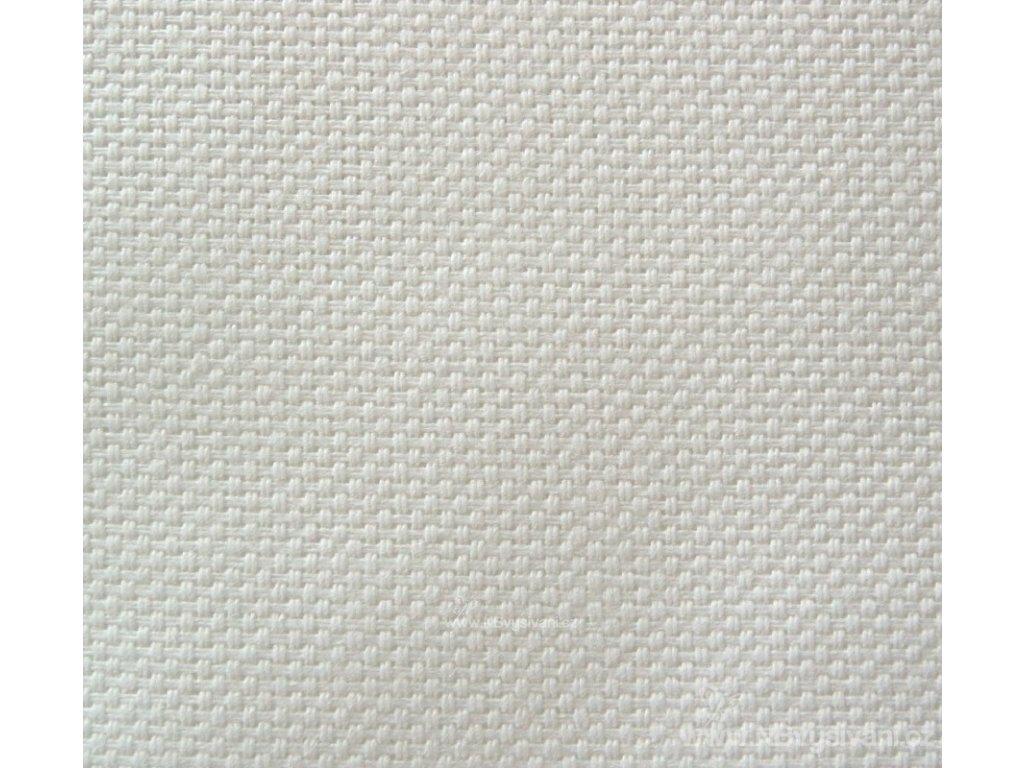 V70003C Panamka bílá (50x70cm)