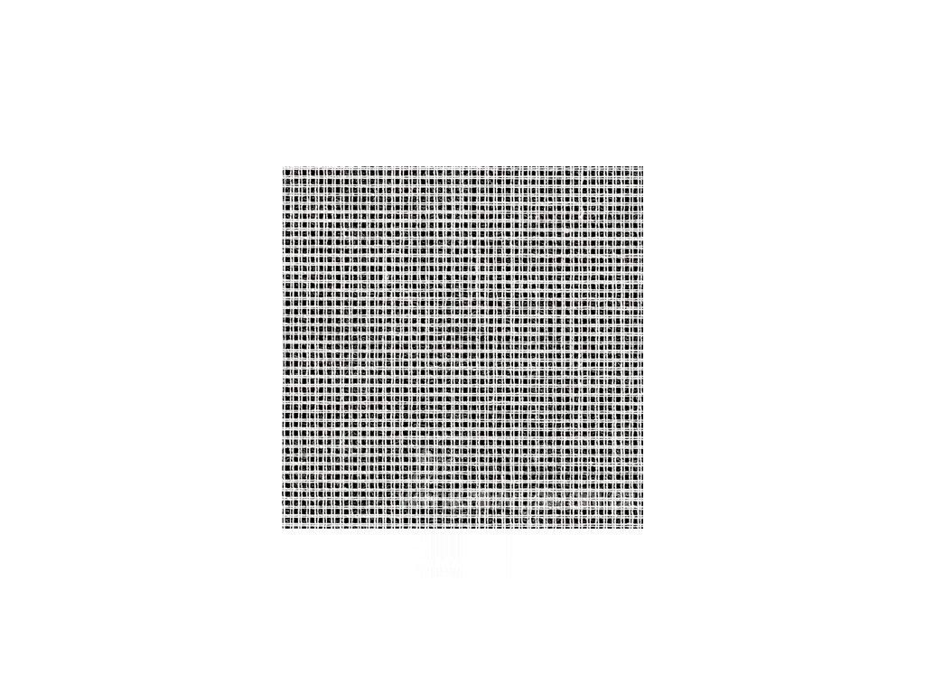 ZW500-60 Stramín 15ct white (60x100cm)