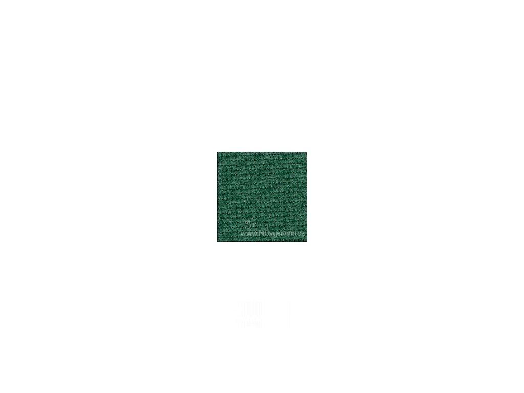 GD1436-4145 Aida 14ct - Hunter Green (38x45cm)