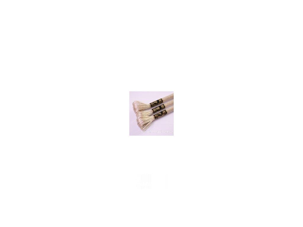 DMC E168 (5283) Precious Metals - Silver (8m)