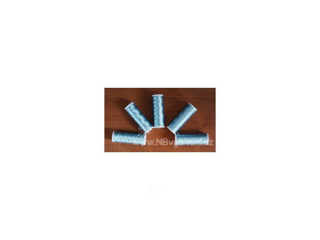 V75039-315 Metalux světle modrý