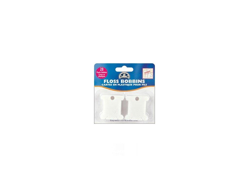 DMC6102 Plastová namotávátka (28ks)