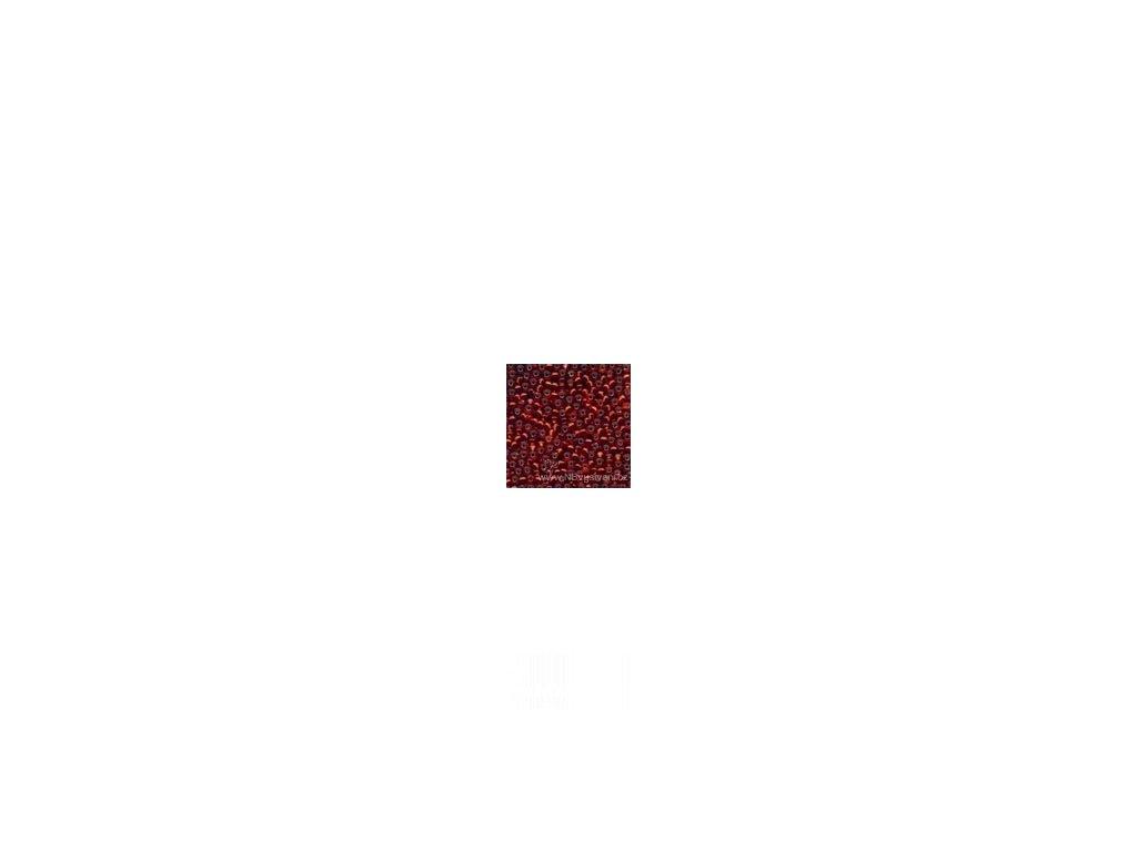 03049 Korálky - Rich Red (2,63g)