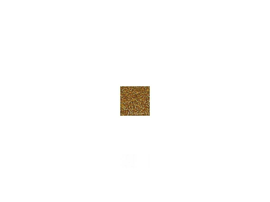 02011 Korálky - Victorian Gold (4,54g)