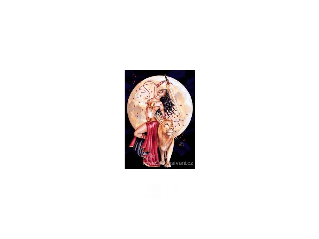 HAED - Ishtar (Aida 18ct)