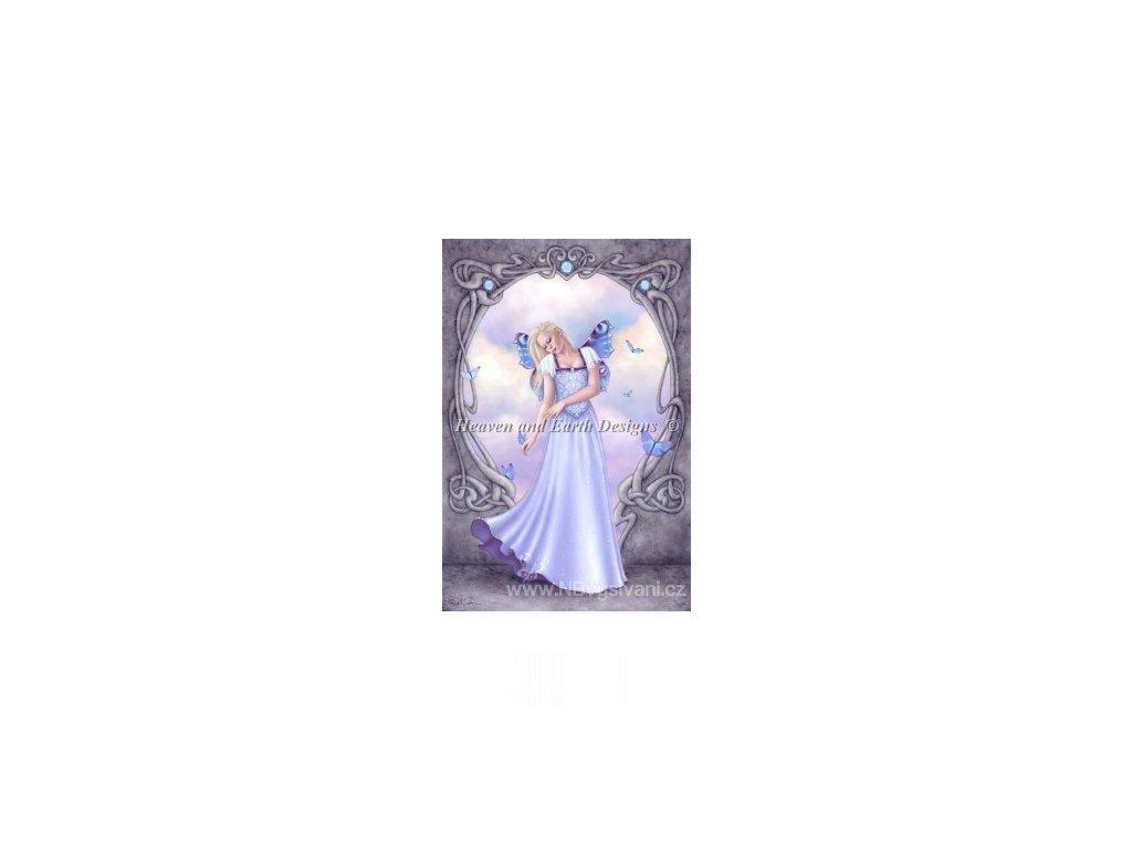 HAED - Opal (Lugana 25ct)