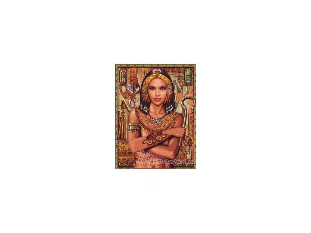 ARP988.0142.482 Egyptská princezna