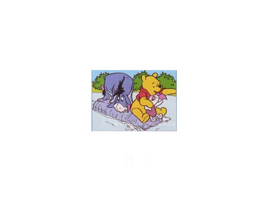 ARP988.0131.85 Plavba medvídka Pú