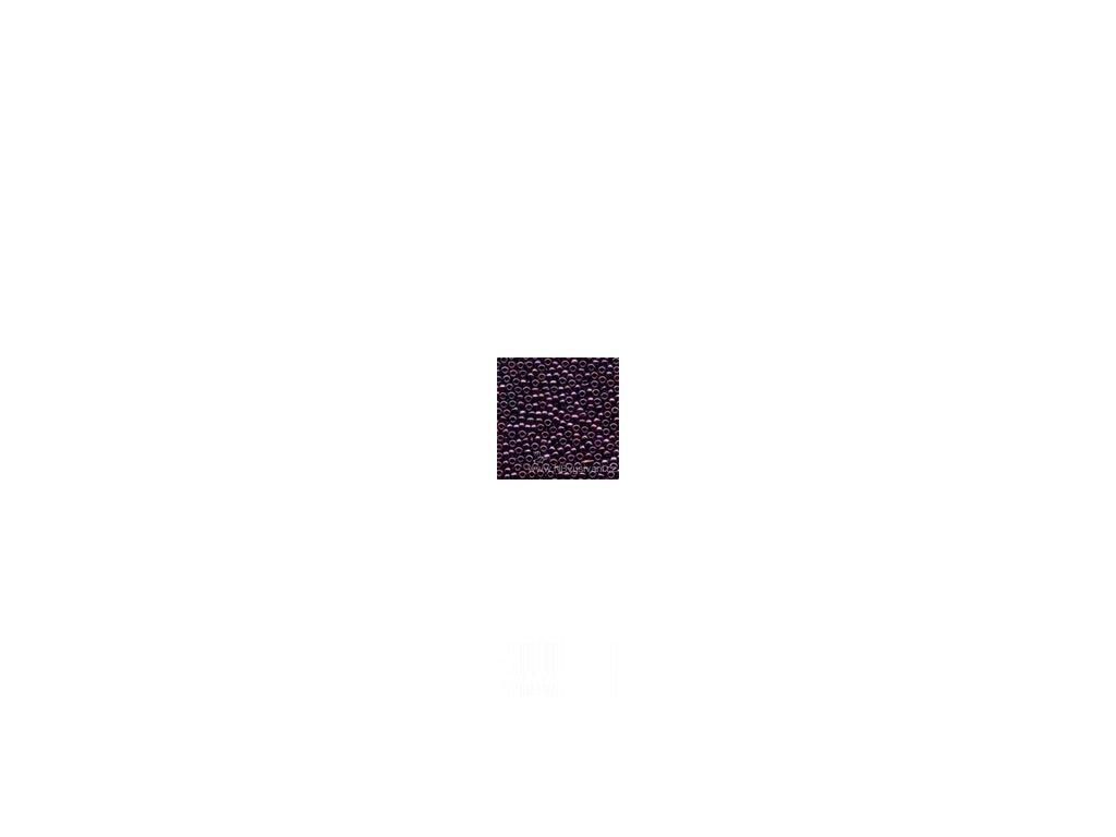 03034 Korálky - Royal Amethyst (2,63g)