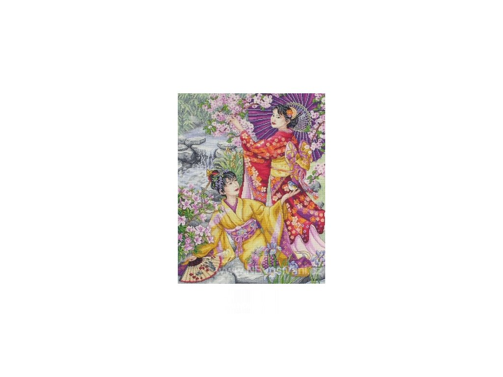 AM5678000-01025 Geishas
