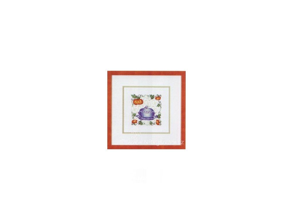 ARP988.6471.04 Nádoba na polévku (doprodej)