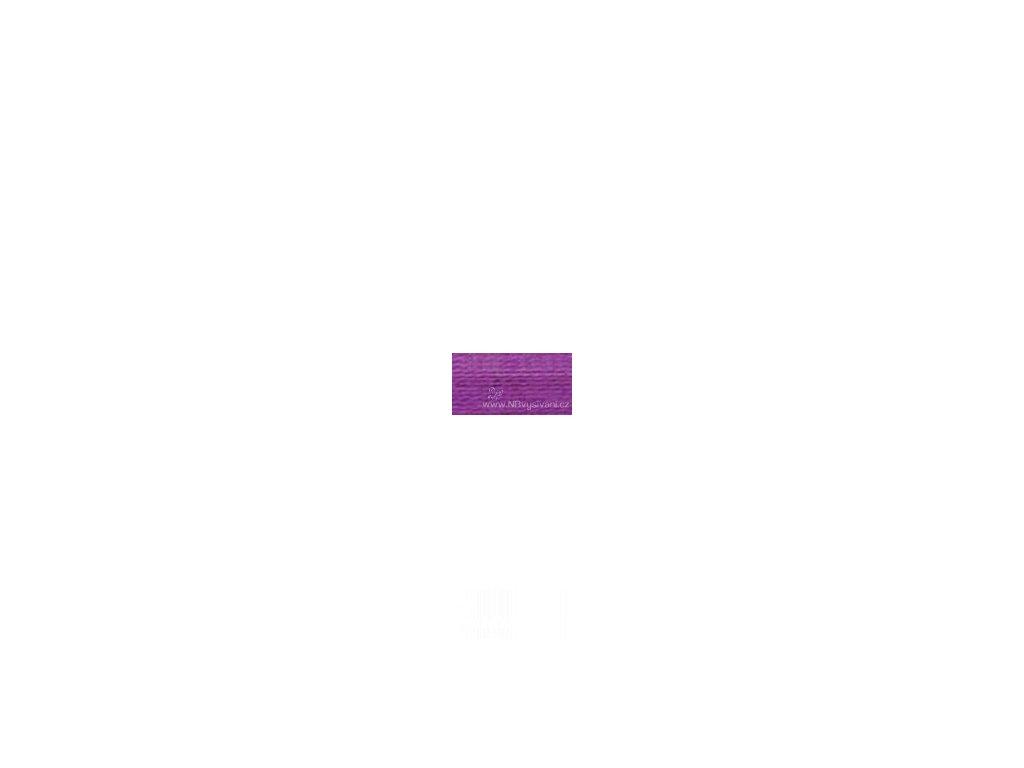 DMC117-052 Melírovaná příze - Violet (8m)