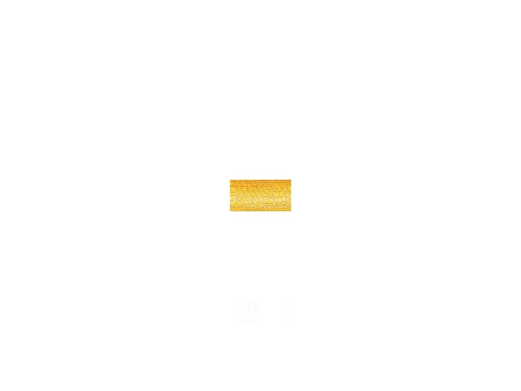 DMC117-090 Melírovaná příze - Yellow (8m)