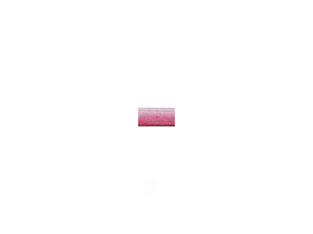 DMC117-099 Melírovaná příze - Burgundy Red (8m)
