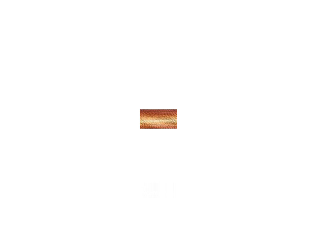 DMC117-105 Melírovaná příze - Tan/Brown (8m)