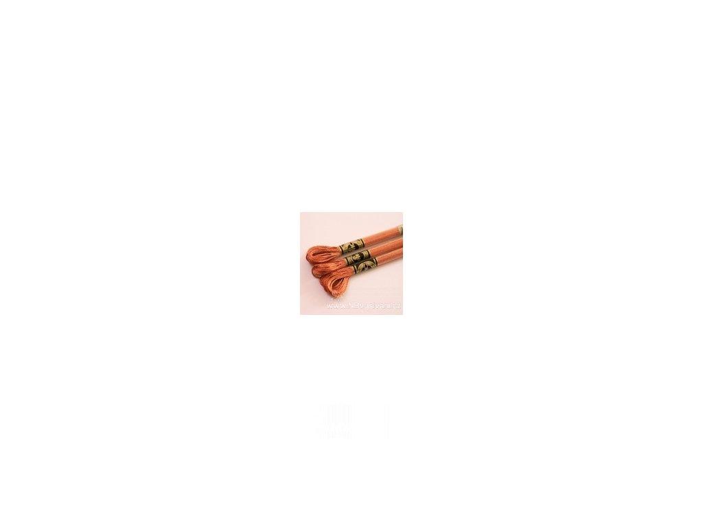 DMC E301 (5279) Precious Metals - Cooper (8m)