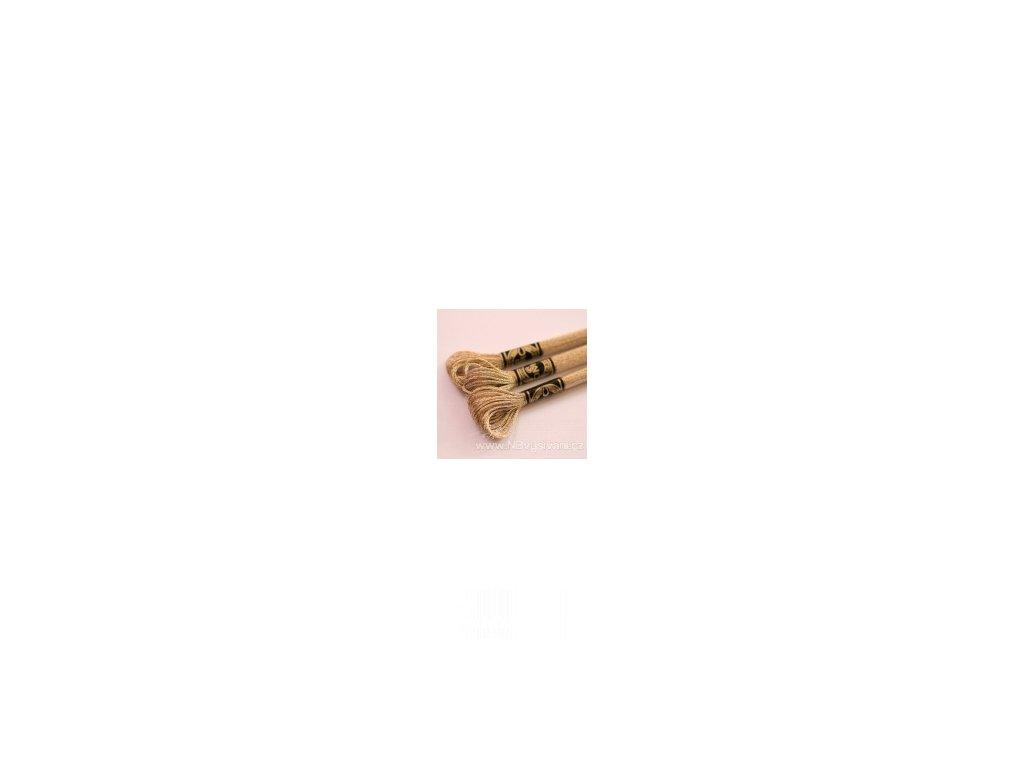 DMC E677 Precious Metals - White Gold (8m)