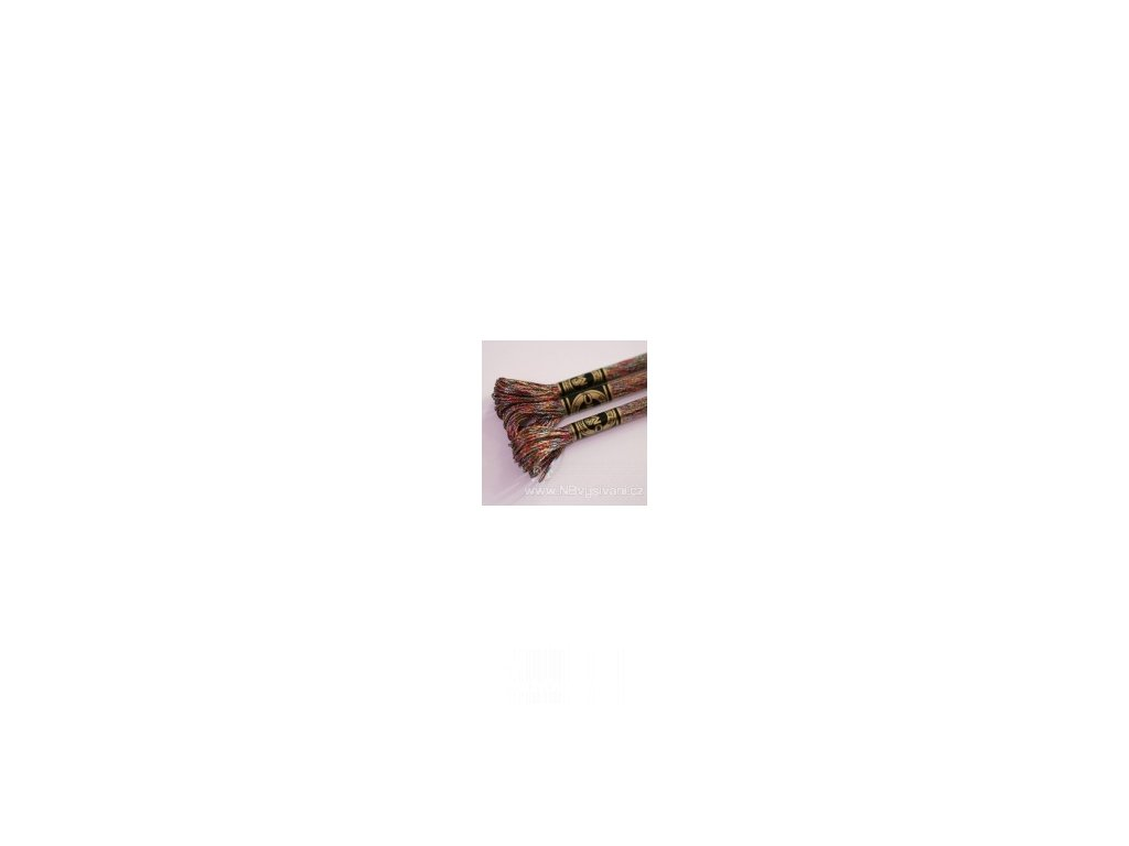 DMC E130 Jewels - Gemstones (8m)