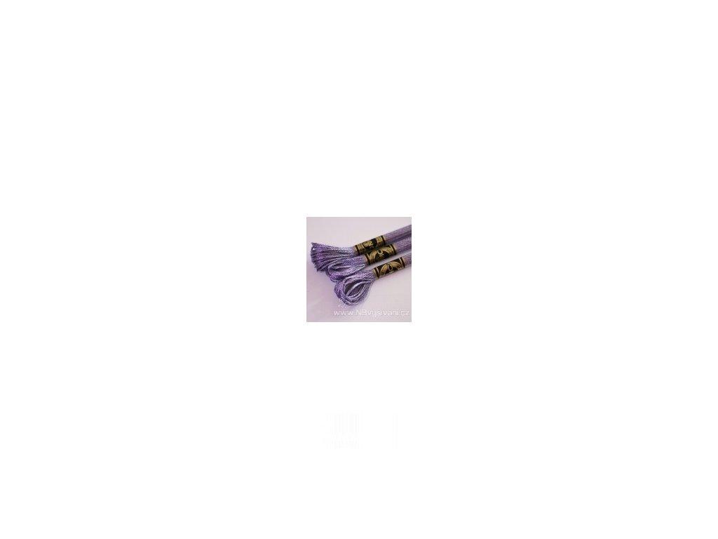 DMC E155 Jewels - Amethyst (8m)