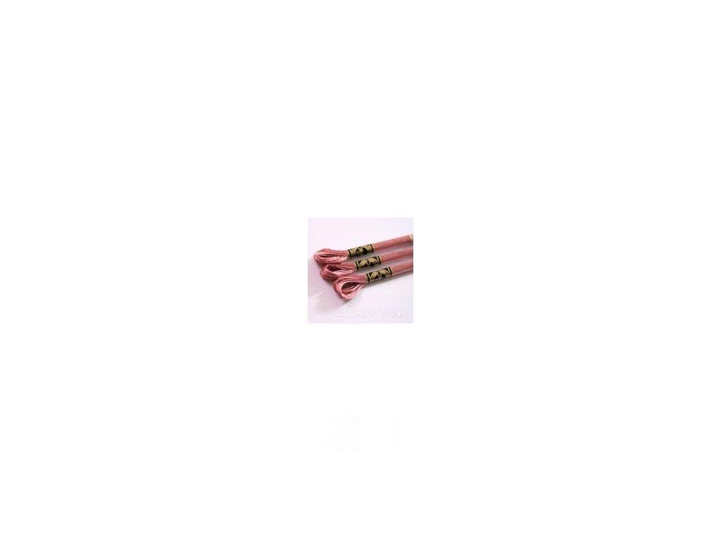 DMC E316 (5288) Jewels - Pink Amethyst (8m)