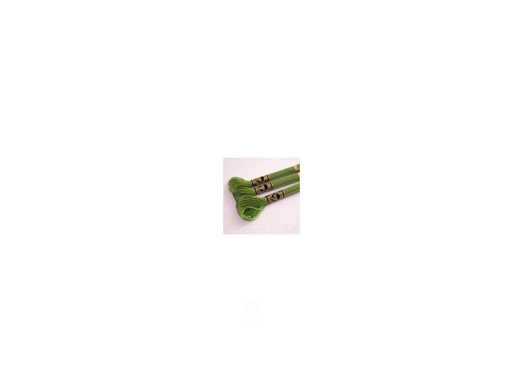 DMC E703 Jewels - Light Green Emerald (8m)