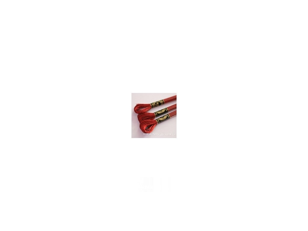 DMC E815 (5270) Jewels - Dark Red Ruby (8m)