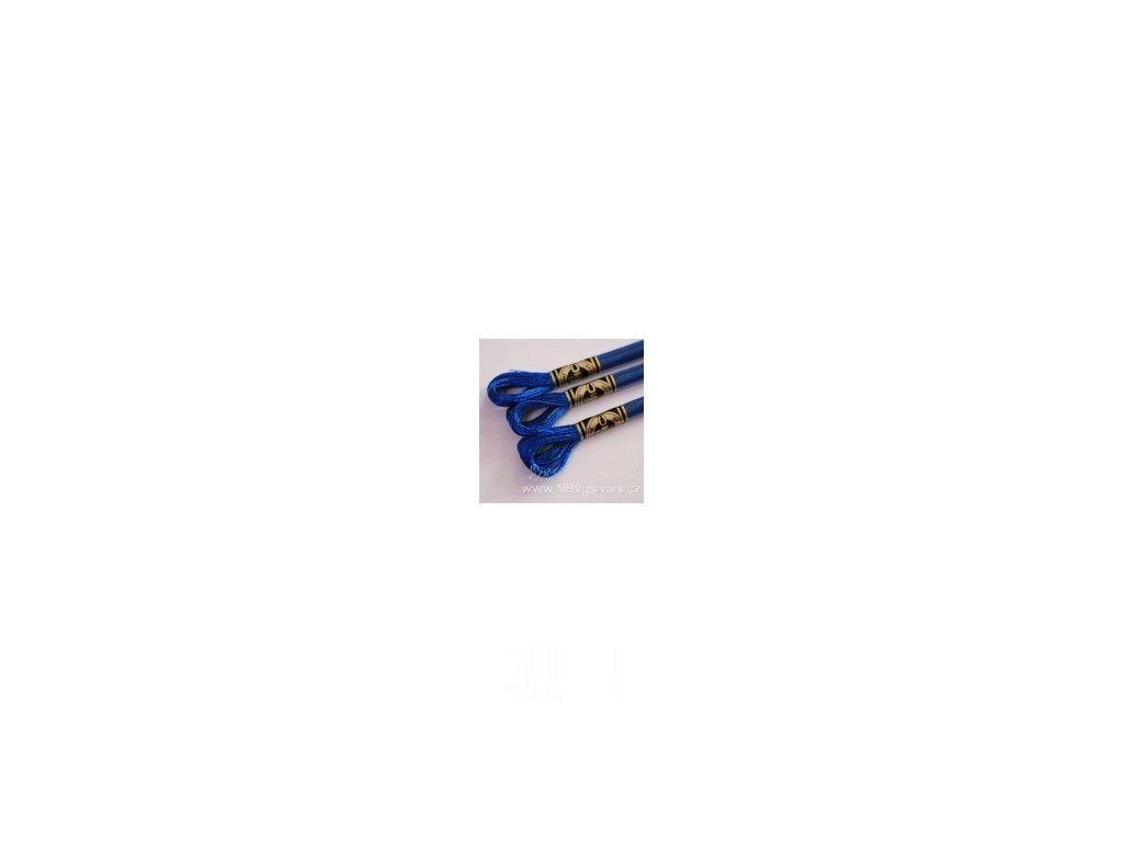 DMC E825 Jewels - Blue Sapphire (8m)