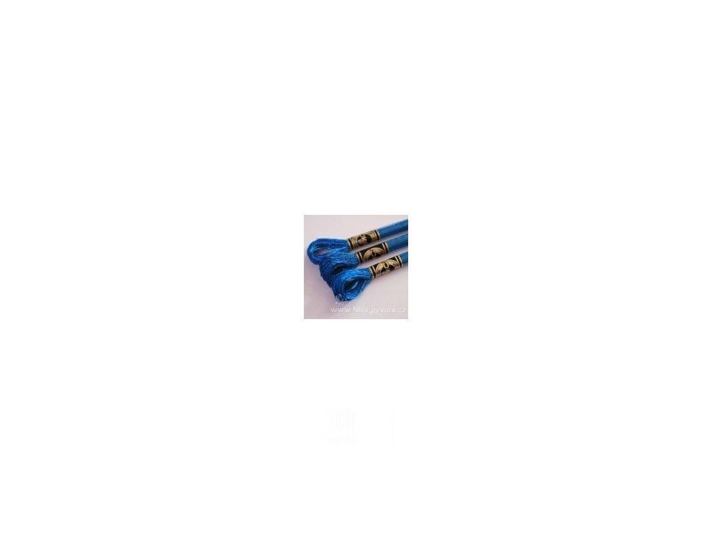 DMC E3843 (5290) Jewels - Light Blue Sapphire (8m)