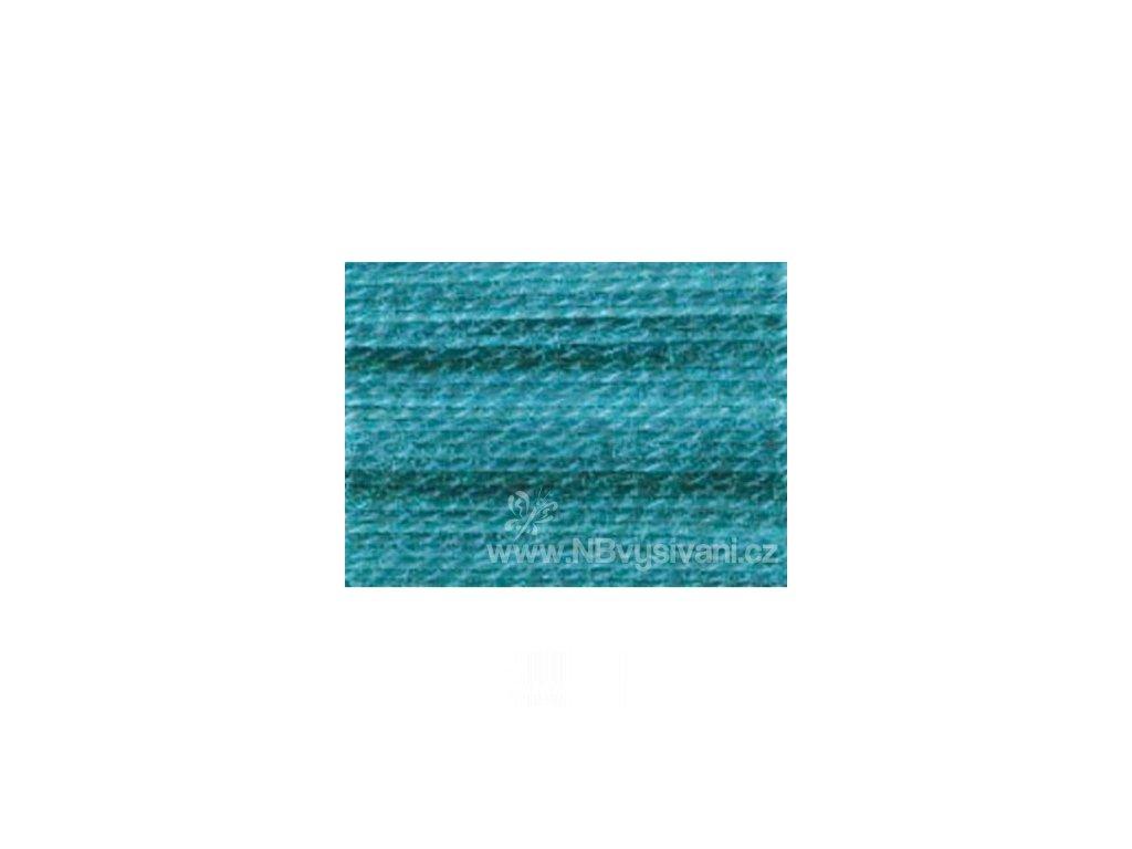 DMC4025 Mouliné Color Variation - Caribbean Bay (8m)