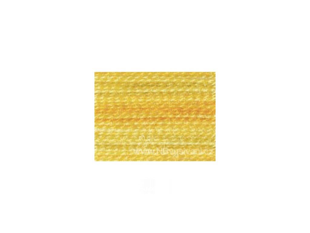 DMC4075 Mouliné Color Variation - Wheat Field (8m)