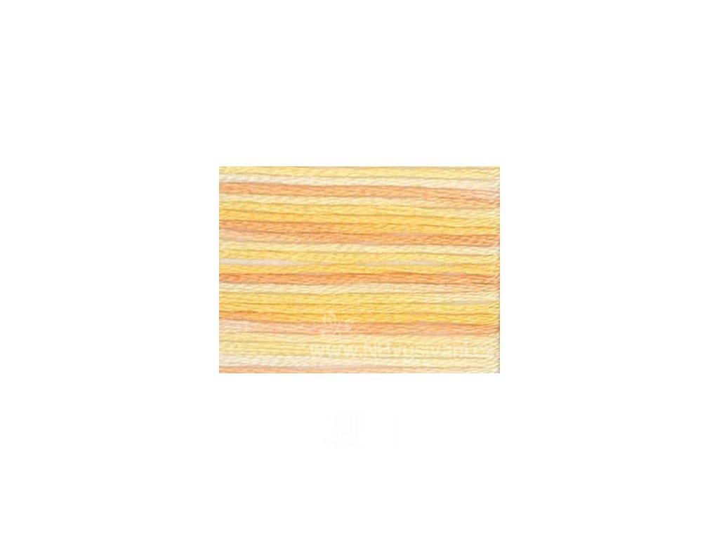 DMC4090 Mouliné Color Variation - Golden Oasis (8m)