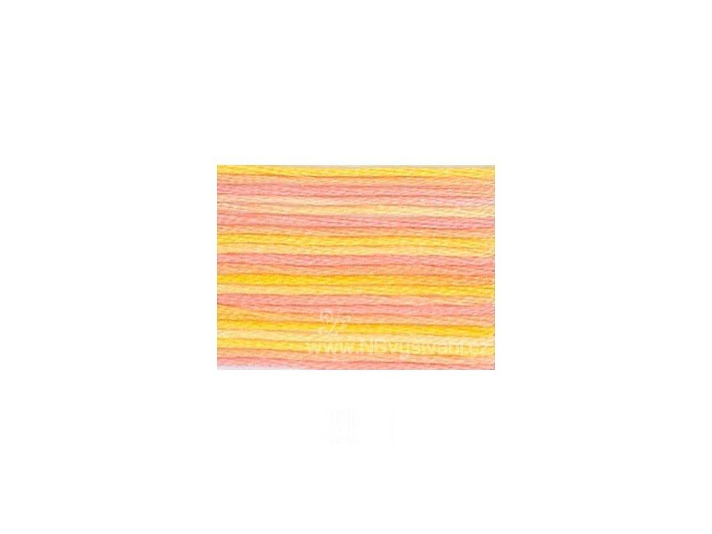 DMC4100 Mouliné Color Variation - Summer Breeze (8m)